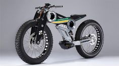 Caterham Carbon E-Bike. They also have a F1 Team