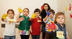 Minik sanatseverlere yaz okulu