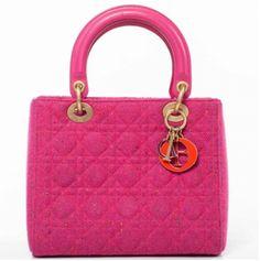Christian Dior Shoulder Bag @FollowShopHers