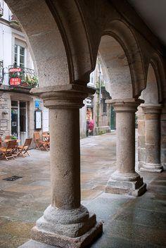 Calles de Santiago by Pilar Garcia Muelas on 500px