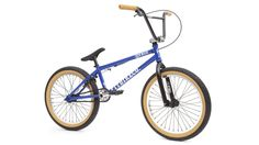 2016 Fit Pledge Complete Bmx Bike Blue – Bakerized Action Sports