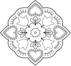 india pattern - Google Search