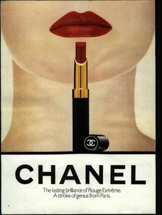 Chanel - June 1983