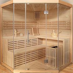 Saunas, Portable Sauna, Sauna Design, Steam Sauna, Sauna Room, Steam Showers, Indoor, Bathroom, Architecture