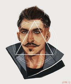 Dorian Pavus by spicyroll on DeviantArt