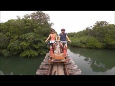 Ecotrax | The official website of Tourism Fiji