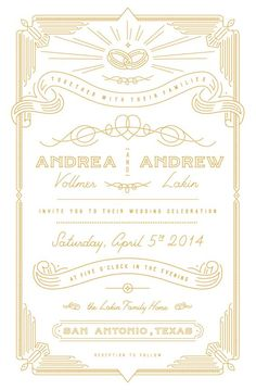 Invite: