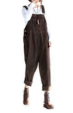Bottoms Women's Clothing Women Baggy Holes Ripped Denim Bib Overalls Casual Wide Leg Hip Hop Streetwear Harem Jeans Boyfriend Suspenders Jumpsuits 36 Rich And Magnificent