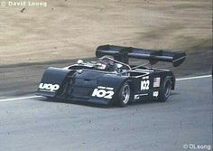 1972 Shadow Can Am Jackie Oliver