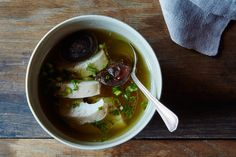 Whole Slow-Cooker Poached Chicken | Food52
