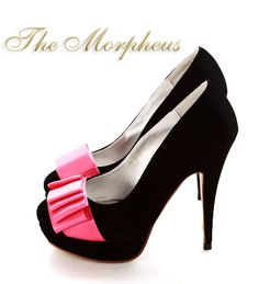cute cute cute! I could wear these...about 30 minutes!
