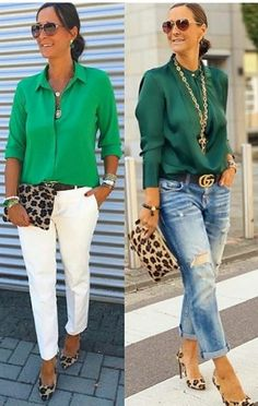 Denim Fashion, Look Fashion, Autumn Fashion, Fashion Outfits, Womens Fashion, Casual Work Outfits, Mode Outfits, Stylish Outfits, Vetement Fashion