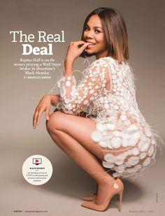 Regina Hall in CBS Watch Magazine, March/April 2019   Celebs of World Beautiful Gorgeous, Beautiful Black Women, Beautiful Ladies, Black Girls Rock, Black Girl Magic, Regina Hall, Doja Cat, Queen Hair, Curvy Women Fashion