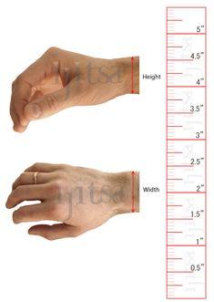 Bracelet Size2