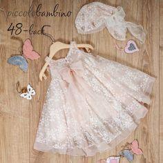 6176431198a0 κορίτσι – Picolo bambino βαπτιστικα ρουχα christening clothes