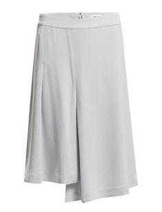 Filippa K Drapey Pleat Skirt