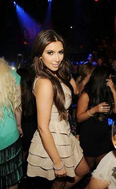 Kimberly Noel Kardashian