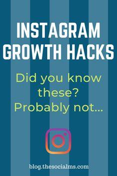 Instagram Travel, Instagram Tips, Instagram Accounts, More Followers On Instagram, Insta Followers, Instagram Marketing Tips, Growth Hacking, Media Marketing, Blogging