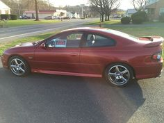 2006 Pontiac GTO - Richfield, PA #1495648457 Oncedriven