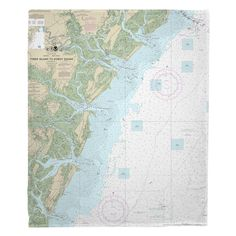 360 Nautical Chart Throw Blankets Map Blankets Nautical Fleece Blanket Ideas Nautical Chart Silk Touch Fleece Blanket