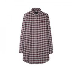 Halidrys Shirt Dress
