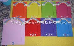 Resultado de imagen para cajitas de fibrofacil pintadas a mano diseños de colores y payasos