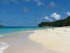 Anse Jose,Curieuse island,Seychelles