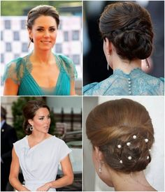 Kate Middleton Hairstyle 2015    The princess of British Kingdom Kate Middleton  is very up in trend setters and style celebrity...