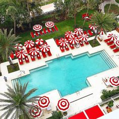 Candy vibes and views. Say good morning to the newly opened @Faena hotel of #MiamiBeach. TravelWell #TravelFly. // #TravelFlyHotels
