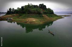 Land of Landscape : Rangamati [ Kaptai Lake, Rangamati Bangladesh] by Saud A Faisal, via Flickr