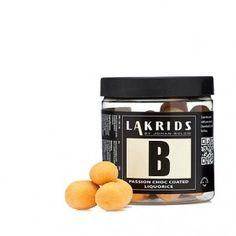 Regaliz Lakrids - Tienda gourmet online | masquegourmet.es