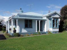 Historic Grandeur   Lower Hutt, Wellington, New Zealand   Kimo ...