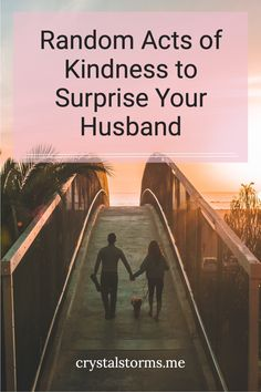 Do you want to love your husband in a language he understands? Crystal Storms shares 35 Random Acts of Kindness to Surprise Your Husband using his love language | Christian Wife | Christian Marriage | Christ-Centered Marriage Christian Wife, Christian Marriage, Marriage Tips, Relationship Tips, Christ Centered Marriage, Love You Husband, Proverbs 31 Woman, Love Languages, Random Acts