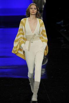 Lacoste | Fall 2009 Ready-to-Wear Collection |