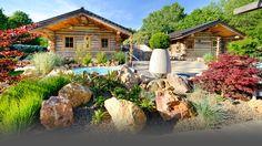 Thermen La Mer Day Spa heeft een verscheidenheid aan faciliteiten op Sauna & Wellness Beauty gebied en ligt verscholen in een bosrijke omgeving in Almere.