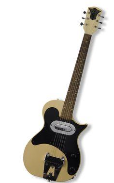 magnatone guitar