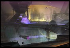 Factory Complex by *Hideyoshi