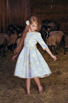 Best seller dresses Autumn 2013. aristocratkids.com  Photography: lipsandkiss.com Styling: Santa B. Mihelsone Model: Alexandra Dress: Aristocrat Kids - A Royal Tale