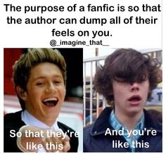 Yes I feel this all the time with the Iron Butterfly series, but totally recommend it, it is the best book ever