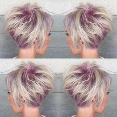 Pastel Lilac Pixie