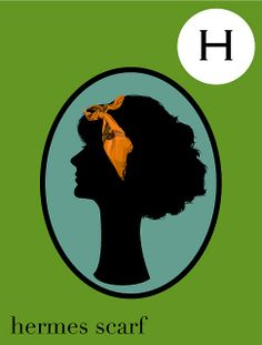 H is for Hermès by Swell Dame