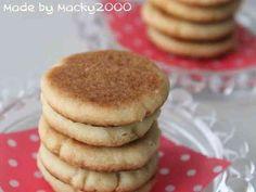 フライパンで焼くクッキー♪の画像