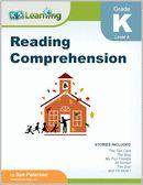 K5 Learning eBooks - Kindergarten