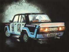 Lada Sport VFTS '1982–86