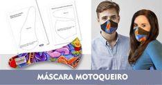 Easy Face Masks, Diy Face Mask, Sewing Patterns Free, Free Pattern, Sewing Hacks, Sewing Crafts, Safety Mask, Diy Mask, Barbie