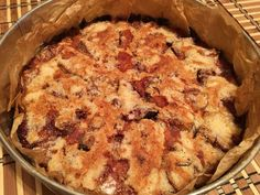 Prajitura lenesului – Sa Gatim cu Gina Apple Pie, Macaroni And Cheese, Deserts, Cooking Recipes, Ethnic Recipes, Food, Recipes, Yummy Cakes, Mac And Cheese