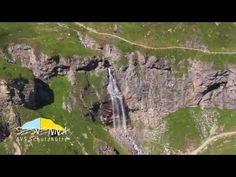 Sesvennahütte Südtirol - Schutzhütte des Alpenvereins zwischen Vinschgau und Engadin