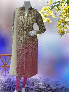 Beautiful suit in pastels #FDMN1056