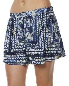 Insight shorts - As seen in Cosmopolitan