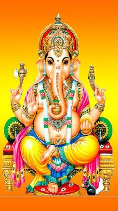 Make this Ganesha Chathurthi 2020 special with rituals and ceremonies. Lord Ganesha is a powerful god that removes Hurdles, grants Wealth, Knowledge & Wisdom. Wallpaper Free, Images Wallpaper, Wallpaper Downloads, Wallpapers, Statues, Ganesh Bhagwan, Religion, Ganesha Pictures, Ganesh Images